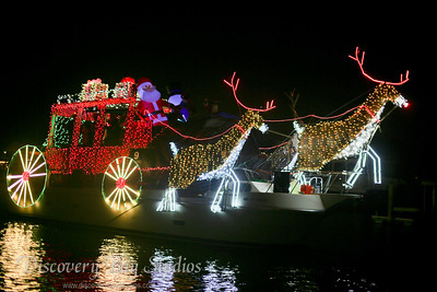 DB Christmas Boat Parade 12-8-2018