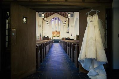 CAMPBELL-MILLER WEDDING