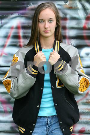 Katelyn Senior Pics