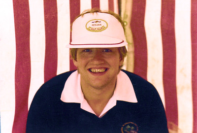Golfmyndir & skjöl 1960-1989