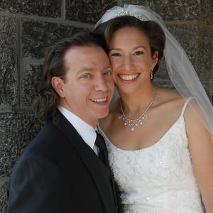 Steve & Cara's Wedding