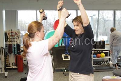Eastern Rehabilitation Network - Portraits - March 30,  2010