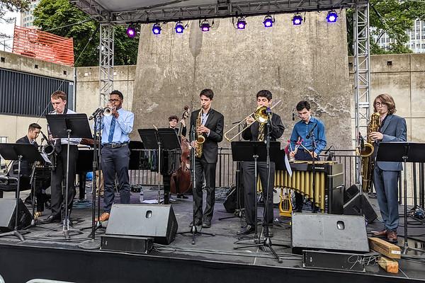 J.C. Heard Jazzweek at Wayne - 9-1-2019