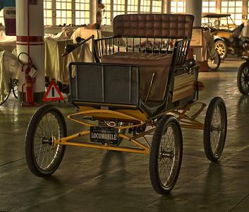 1899 Locomobile 2752