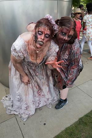 2016F Zombies