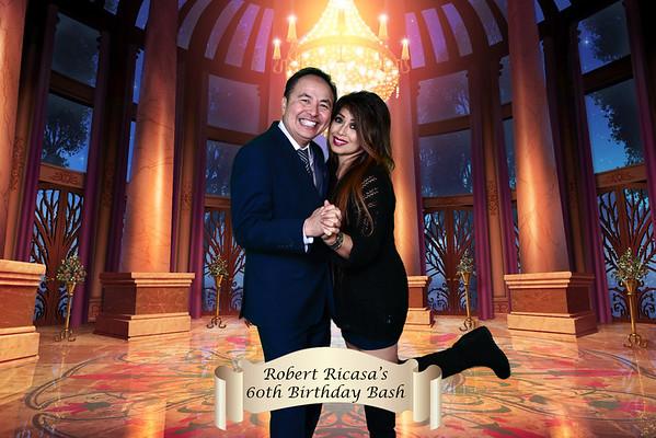 Robert's 60th Birthday Bash