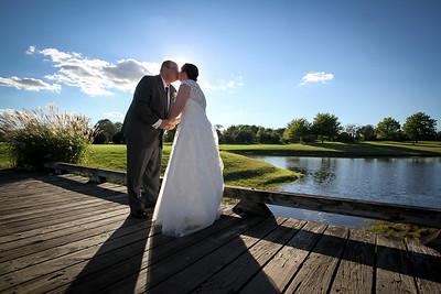 Wedding // Sara & Scott