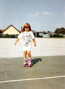School play ground 1994/5