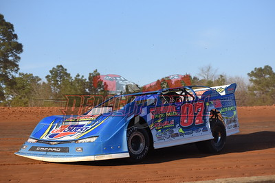 Ed Gibbons Memorial 3/31/18 Fayetteville Motor Speedway