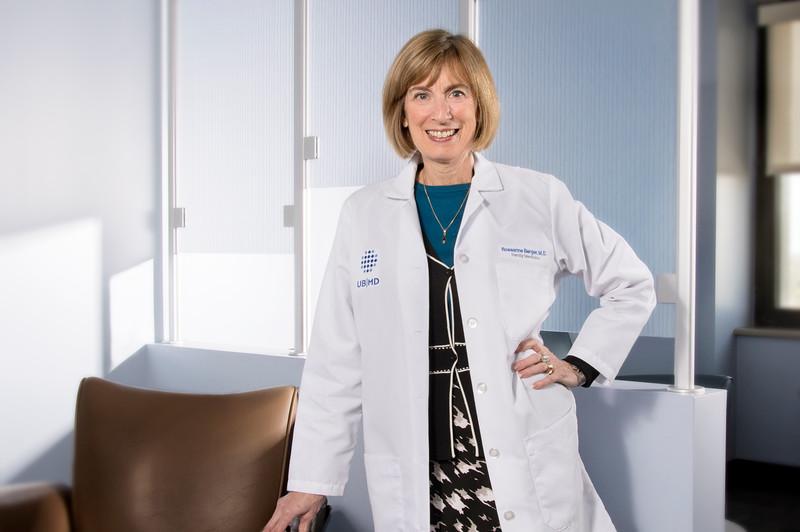 Roseanne Berger; MD; Family Medicine; ECMC; Senior Associate Dean for Graduate Medical Education; University at Buffalo; 2014