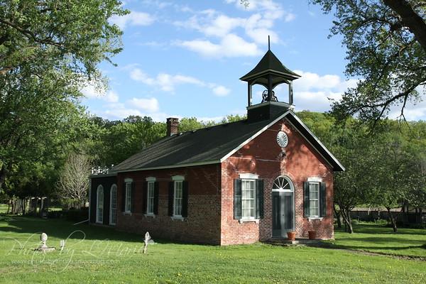 Pepin Schoolhouse