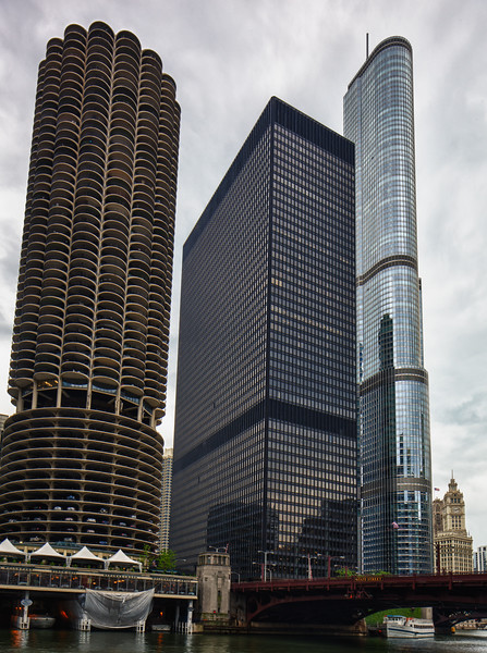 Couple of Towers