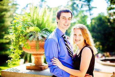 Stefanie and Phillip