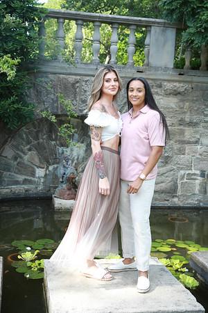 Heather & Ang