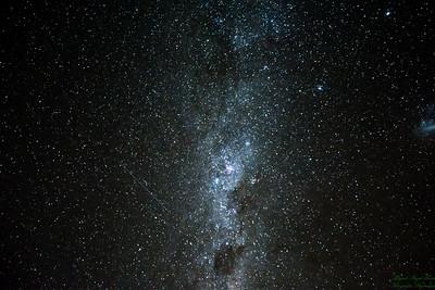 Cosmos, ojos en el cielo