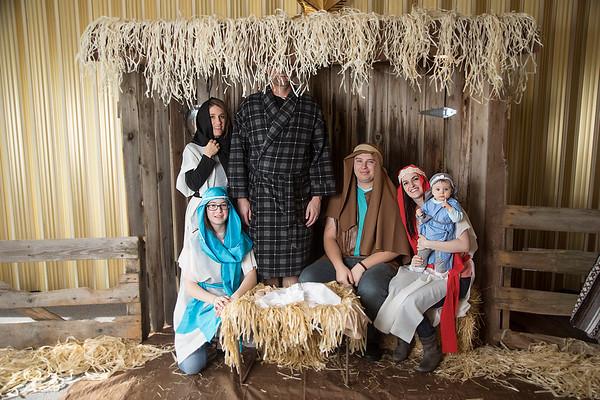 Brigham City South Stake Bethlehem - 2017