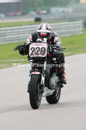NOLA Harley Race Sunday