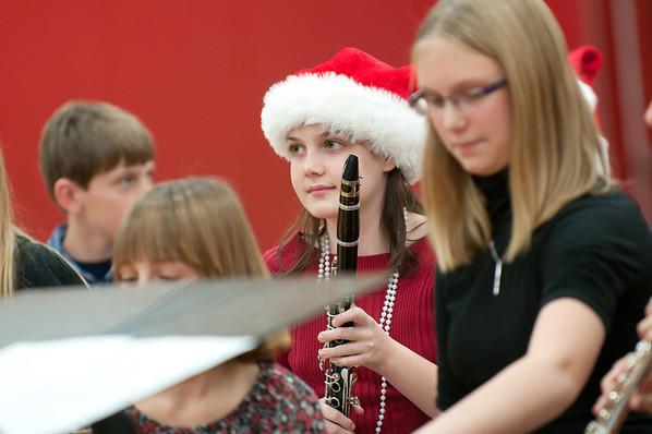 2011 Winter Concert - 7th Grade