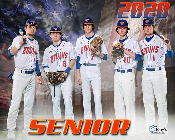 Senior Poster proofs 9 Feb 2020