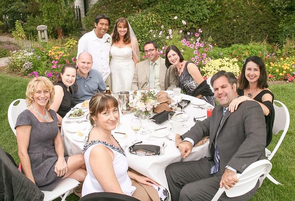 Chris & Kim's Wedding