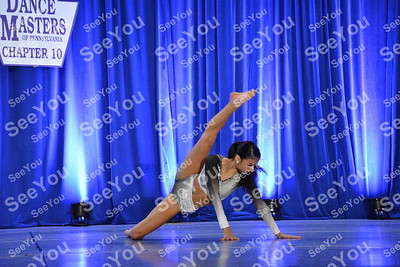 Friday 3-30 Division 4 Solos- Ages 13-14