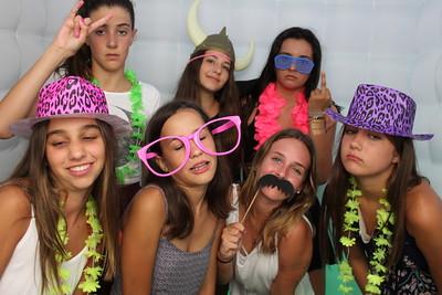 Ava's 13th Birthday Party