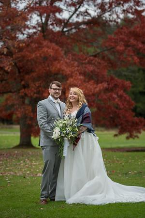 Kaitlyn & Eric