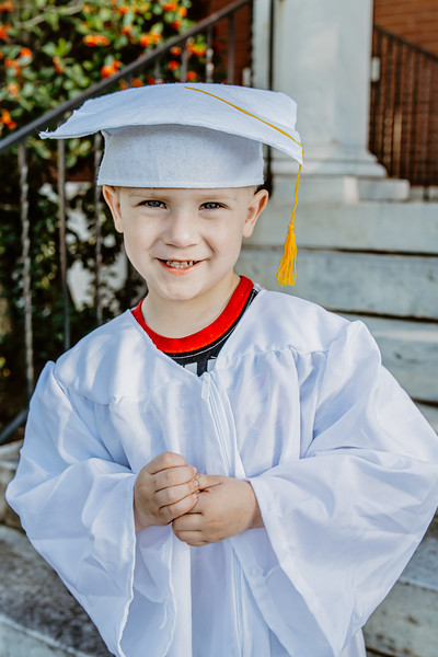 SUMC 2021 Preschool Harrison Shedd