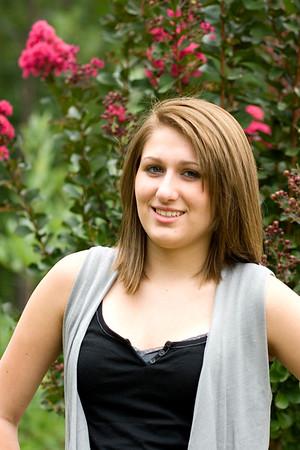 Sarah's - Senior Portraits