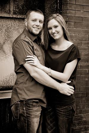 Lucas & Julie