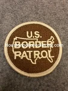 CBP Border Patrol