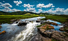 Small Mongolian River
