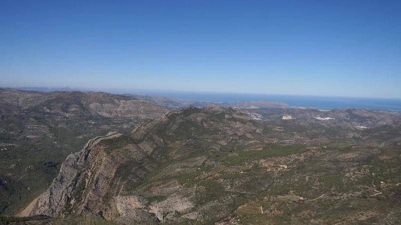 West Bernia - Summit Panorama.mp4