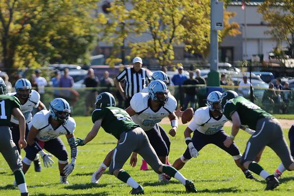 Westlake Varsity Football 10-15-16