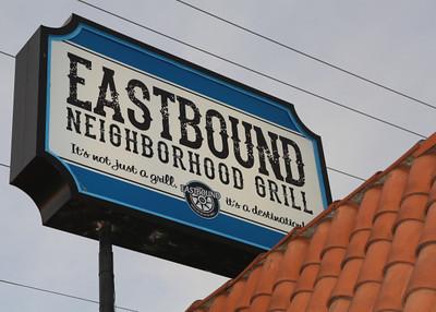 Eastbound Bar Fundraiser