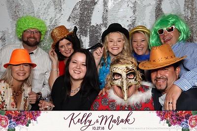 Kelly & Marak