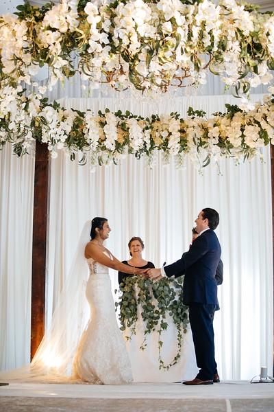 LeCapeWeddings Chicago Photographer - Renu and Ryan - Hilton Oakbrook Hills Indian Wedding -  664.jpg
