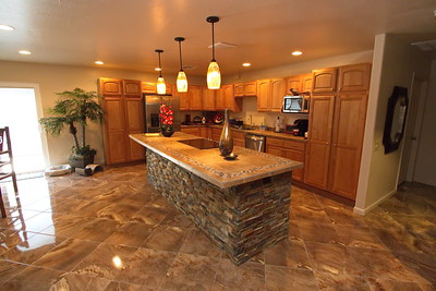 ADDITION-KITCHEN REMODELING - SUN CITY
