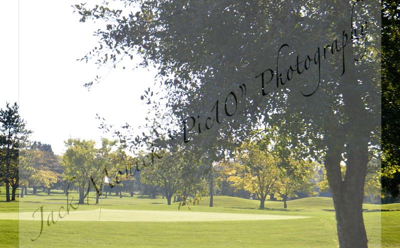 2014 USCAA /PSUAC Golf Championships !st Day