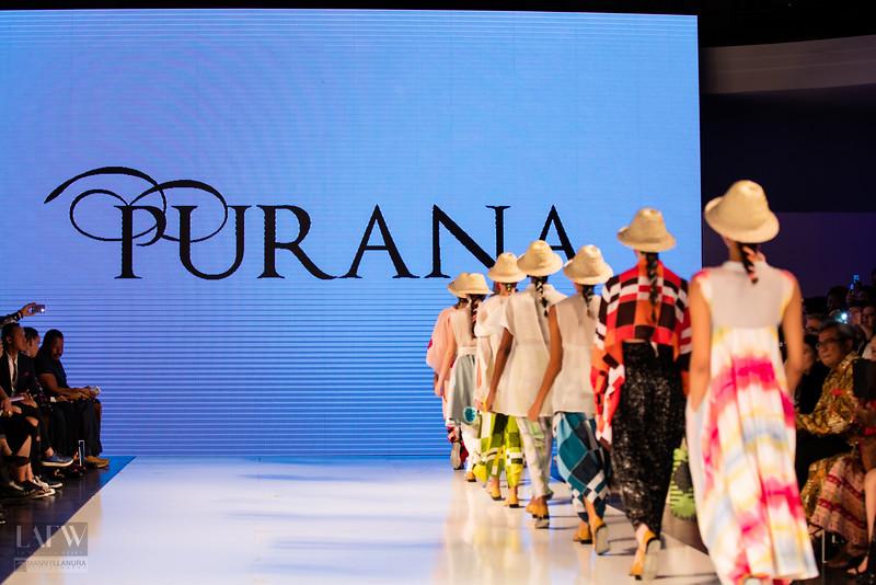 Purana LAFW SS17