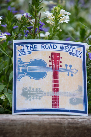 The Road West at eTown - 6/23/18