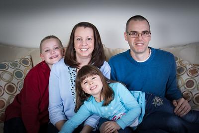BALCOM FAMILY