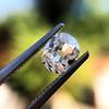 0.71ct Cushion Cut Diamond, GIA I I1 5