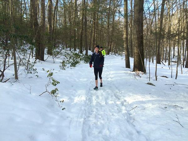 March 22, 2015 - Michigan Road - Raven Rocks