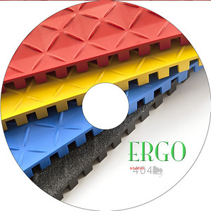 Ergo Ltd. Catalogue