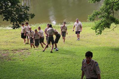 2014 June - PLC Retreat