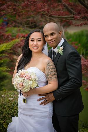 Khowye Xiong and Kelvin House Wedding
