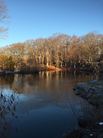 03-20-17 Centerbrook Pond