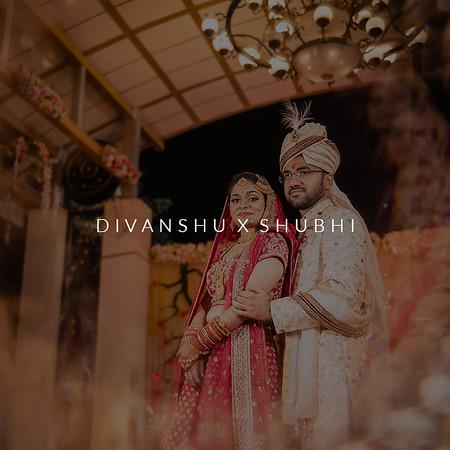 Divanshu X Shubhi