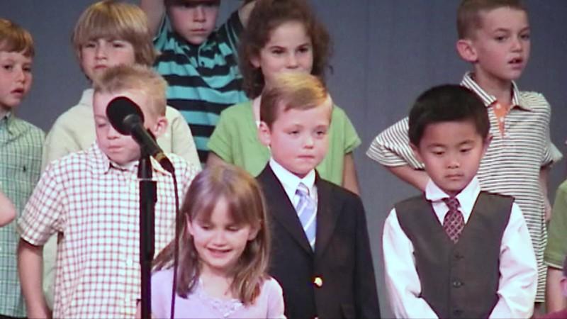 Choir - Spring - 1st Grade.mp4